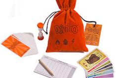 Le Défifoo Orange
