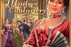 Maîtres Couturiers: