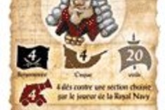 La Crique des Pirates