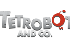 Tetrobot and Co: