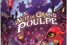 La nuit du Grand Poulpe: box 3D