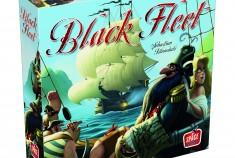 Black Fleet: box
