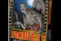 Zombies !!! 9 Des Cendres aux Cendres: