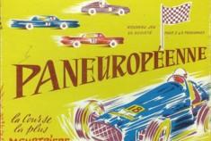 Paneuropéenne