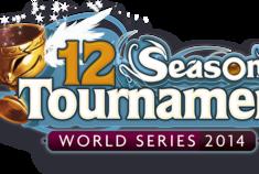 12 Seasons Tournament Logo