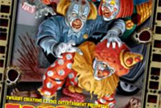 Zombies!!! 7 : Envoyez les clowns