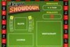 Vegas Showdown