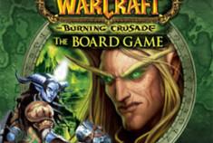 World of Warcraft : Burning Crusade Expansion