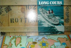 Long Cours 1959