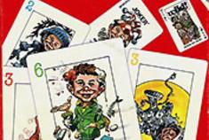 Mad Magazine Card Game