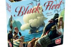 Black Fleet: