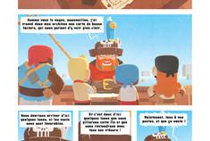 Pirates - Livre 3