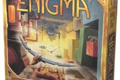Enigma: box