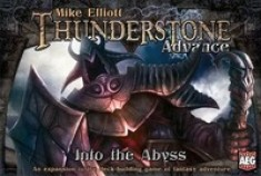 Thunderstone Advance : into the Abyss: