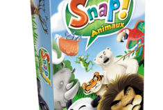 SNAP - ANIMAUX