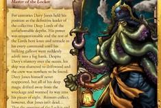 """Rum & Bones Second Tide : Deep Lords """"Captain Davy Jones"""" (KS exclusive)"""