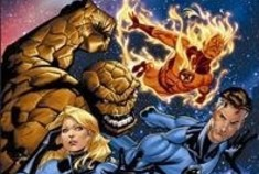 Legendary : Fantastic Four: