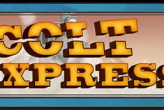 Colt Express: