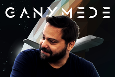 Ganymède , de la vidéo en plus !