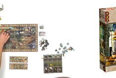 Image de la vidéo MIL, de la partie
