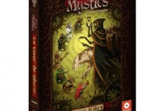 Mice & Mystics : Le Cœur de Glorm: box