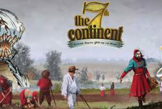[TTCup 10] Le 7ème continent à nouveau vainqueur.