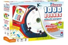 Super 1000 Bornes électronique