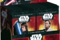 Star Wars TCG : Revenge of the Sith