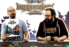 Dungeonology: The Expedition , de la vidéo en plus !