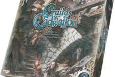La boite de Guilds of Cadwallon 8 jouers