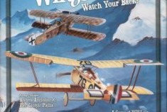 Wings of War - Watch Your Back