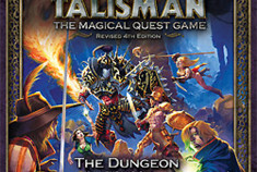 Talisman :  The Dungeon