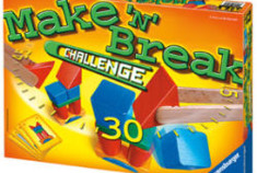 Make'n'Break Challenge
