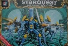 Space Crusade : l'Attaque des Eldars