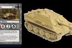 TANKS: Panther vs Sherman Starter Set
