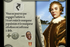 Archipelago : Guerre et Paix: card