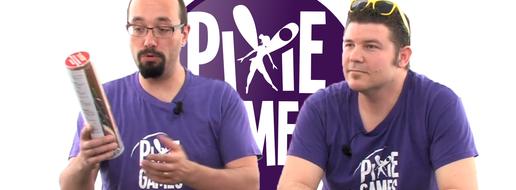 PixieGames, de le papotache !