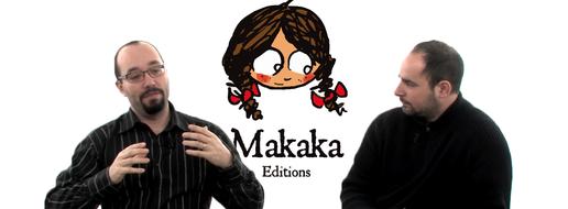 Makaka, de le papotache 2017 : les nouveautés !