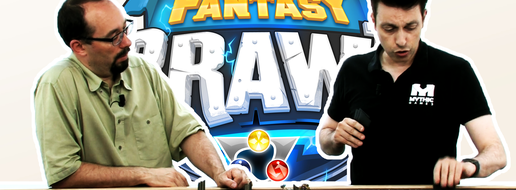 Super Fantasy Brawl, de la revanche !