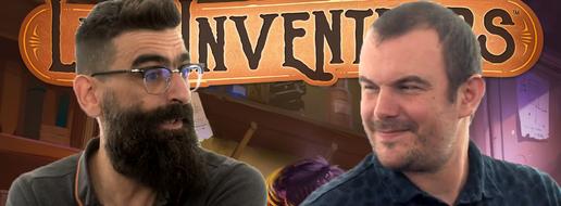 Les Inventeurs, de l'explication !