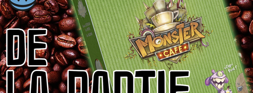 Monster Café, de la partie !