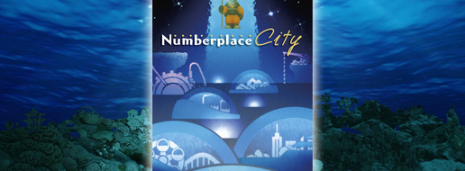 Numberplace City, de la réujouons !