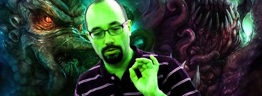 Cthulhu Wars : Onslaught 2, de la partie !