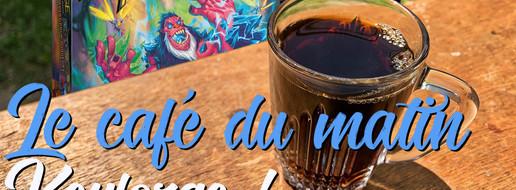 Café du Matin - Keyforge