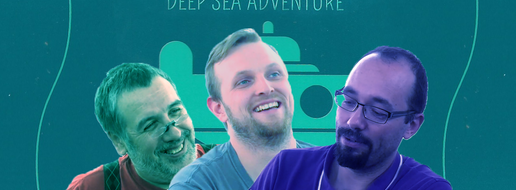 Deep Sea Adventure, de l'explipartie !