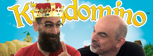 Kingdomino, de l'explication !