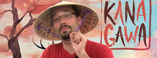 Kanagawa, de l'explication !
