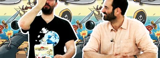 Pirate Ships, de l'explipartie !