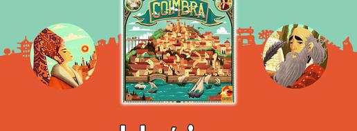 Coimbra, de la réujouons !