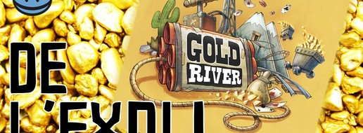 Gold River, de l'explication !